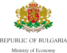 REPUBLIC OF BULGARIA Ministry of Economy